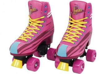 Juguetes Chapero Soy Luna Patines Roller Training