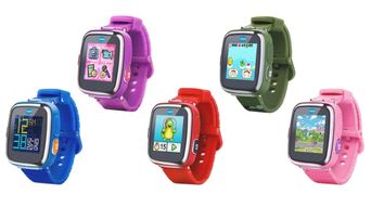 Juguetes Chapero Kidizoom Smart Watch DX 4 Colores
