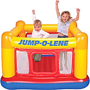 Juguetes Chapero inflable